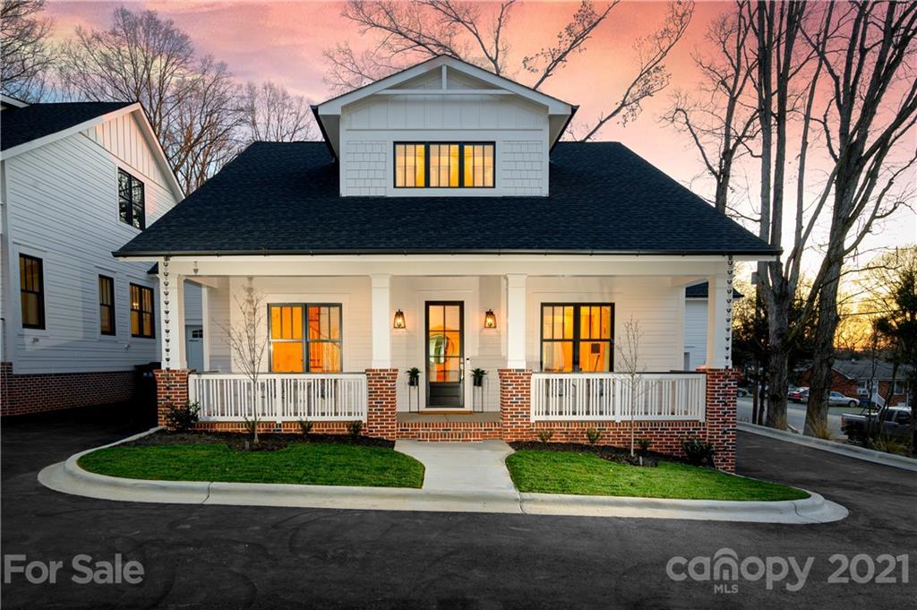 2002 Summey Avenue UNIT #1 Charlotte, NC 28205