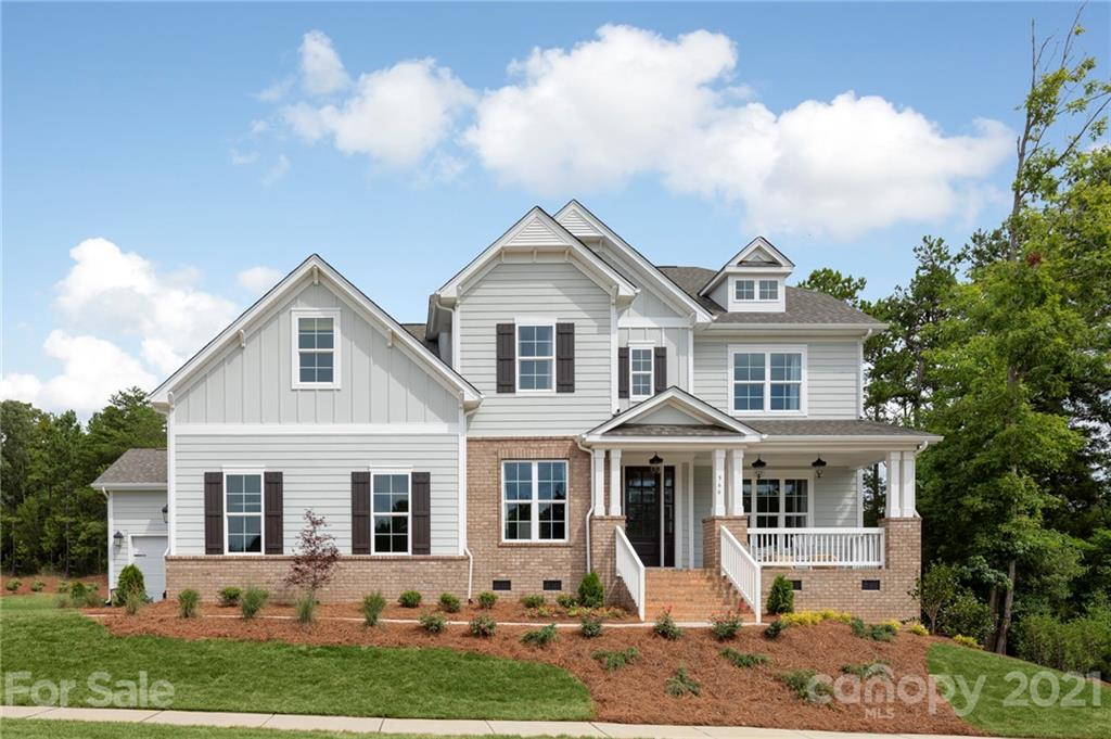 556 Penny Royal Avenue Fort Mill, SC 29715