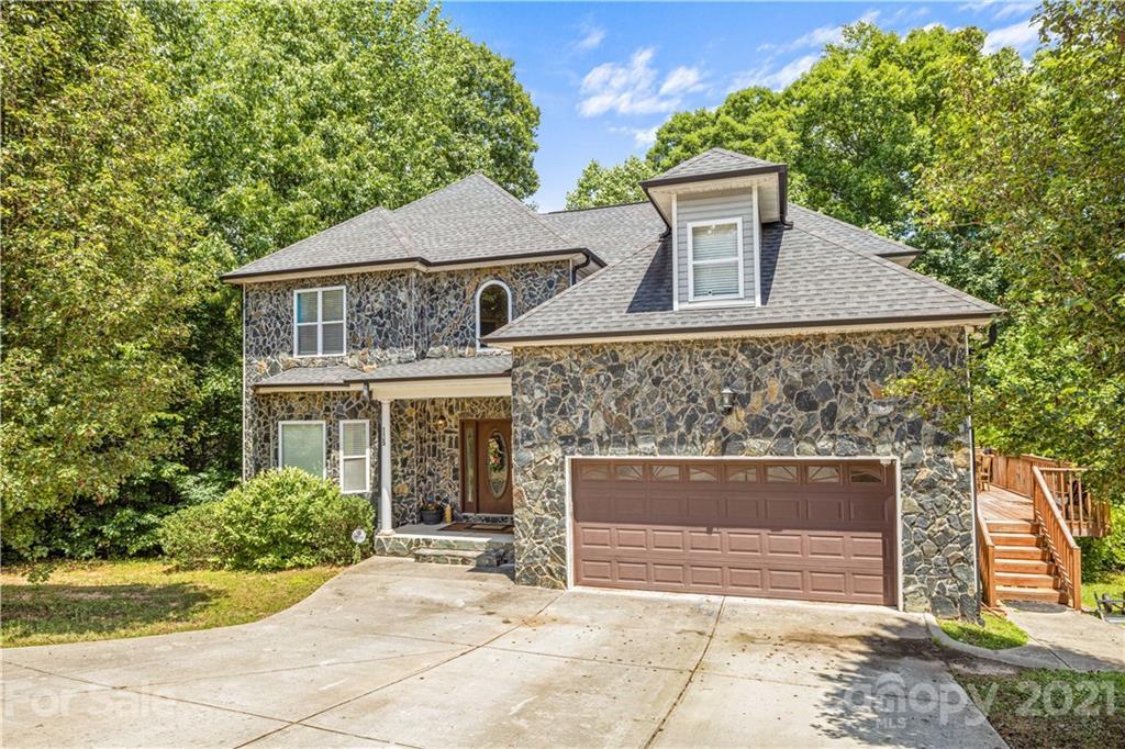 135 Trollingwood Lane Mooresville, NC 28117