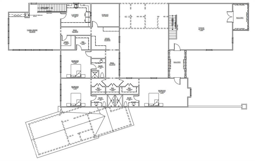 17811 Largo Place Cornelius, NC 28031