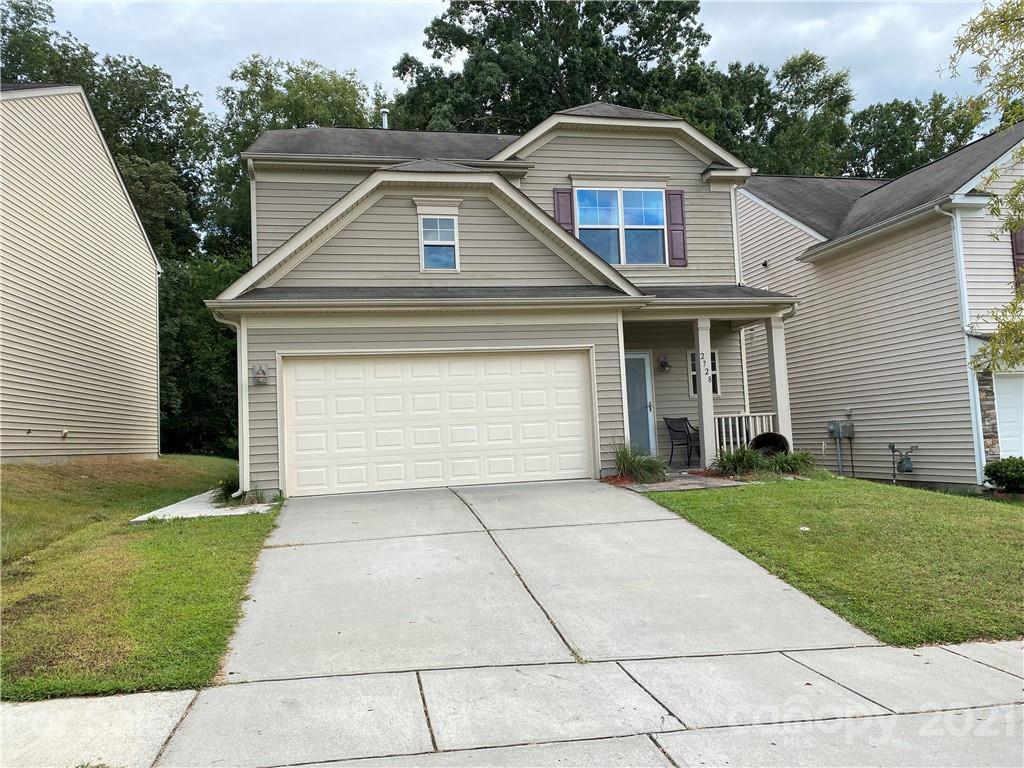 2728 Old House Circle Matthews, NC 28105