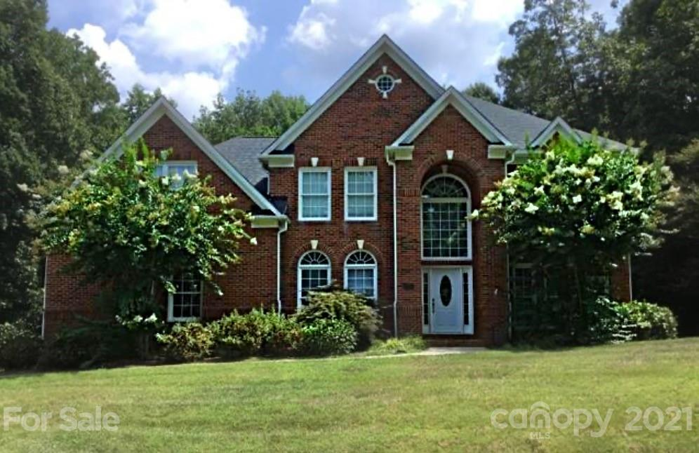 10640 Moss Mill Lane Charlotte, NC 28277