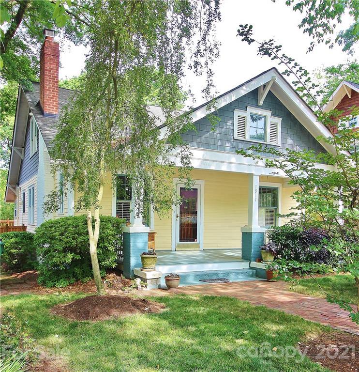 1917 Thomas Avenue Charlotte, NC 28205