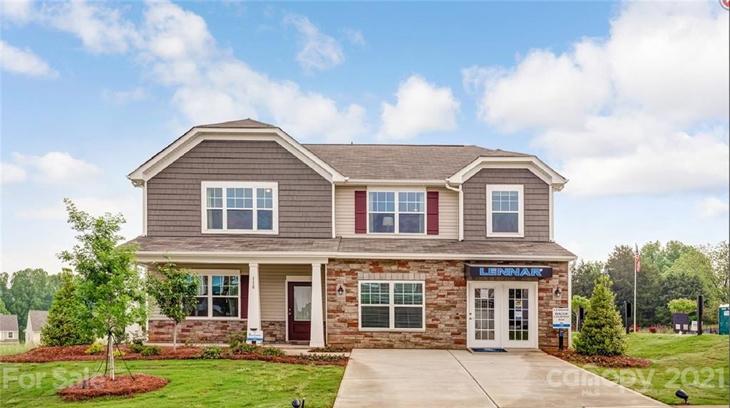 108 Rooster Tail Lane UNIT #169 Troutman, NC 28166