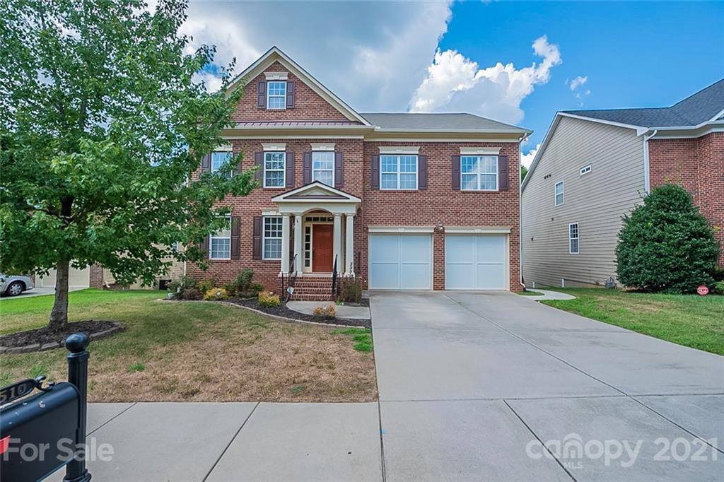 6510 Chadwell Court Indian Land, SC 29707