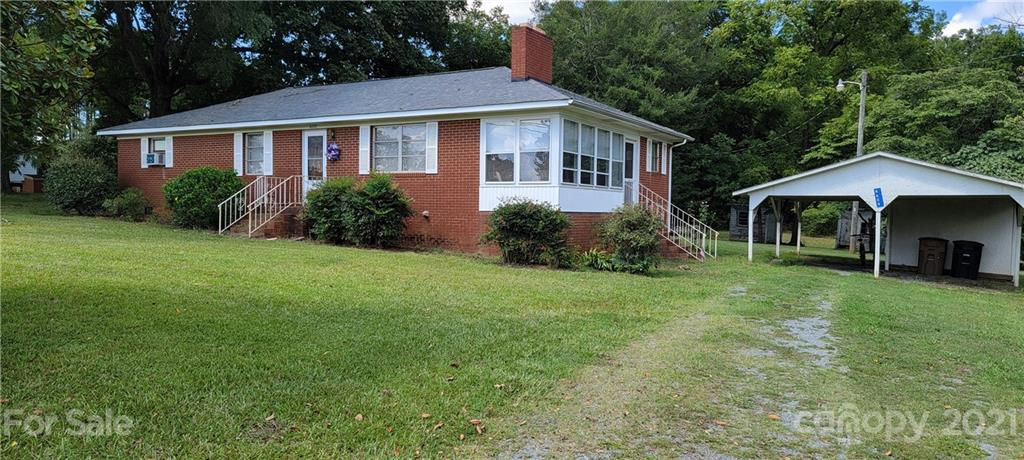 4609 Old Monroe Road Indian Trail, NC 28079