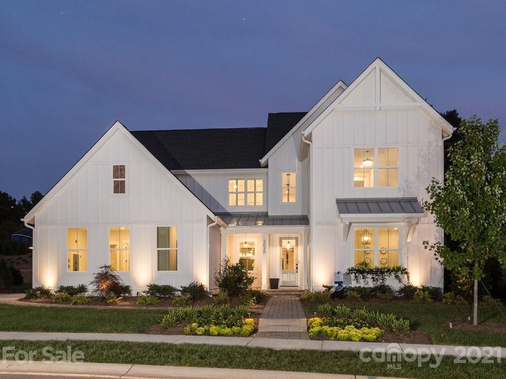 13630 Huntson Park Lane UNIT #24 Huntersville, NC 28078