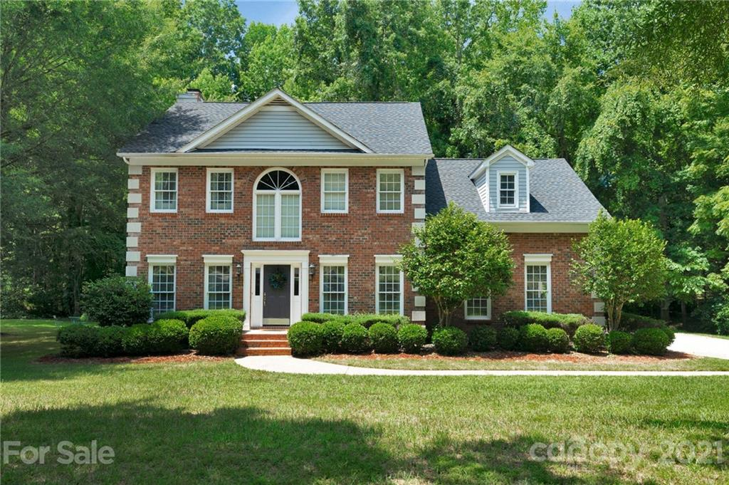 551 Dovefield Drive Indian Trail, NC 28079
