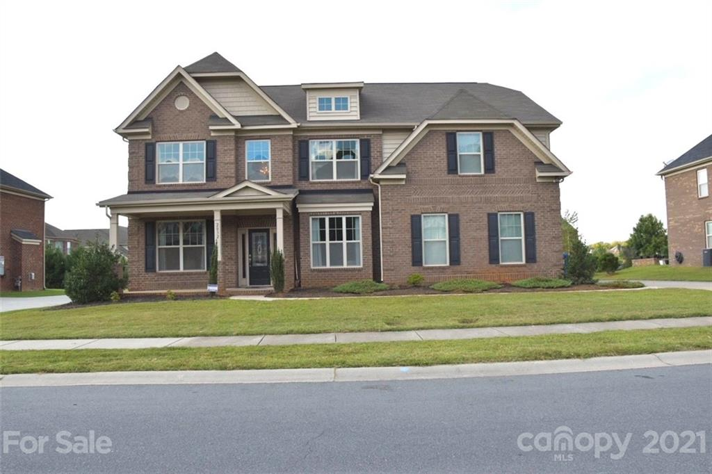2032 Clover Hill Road Indian Trail, NC 28079