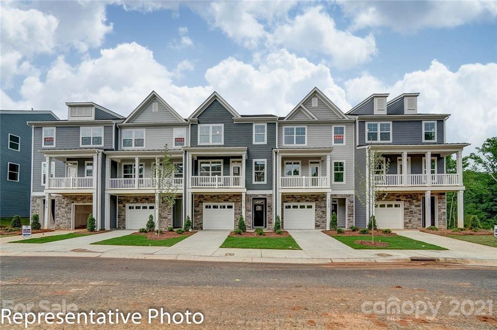 10223 Glenmere Creek Circle UNIT Lot 56 Charlotte, NC 28262