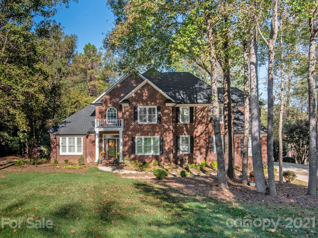 9100 Valley Brook Court Marvin, NC 28173