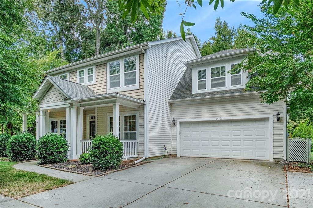 14605 Colonial Park Drive Huntersville, NC 28078