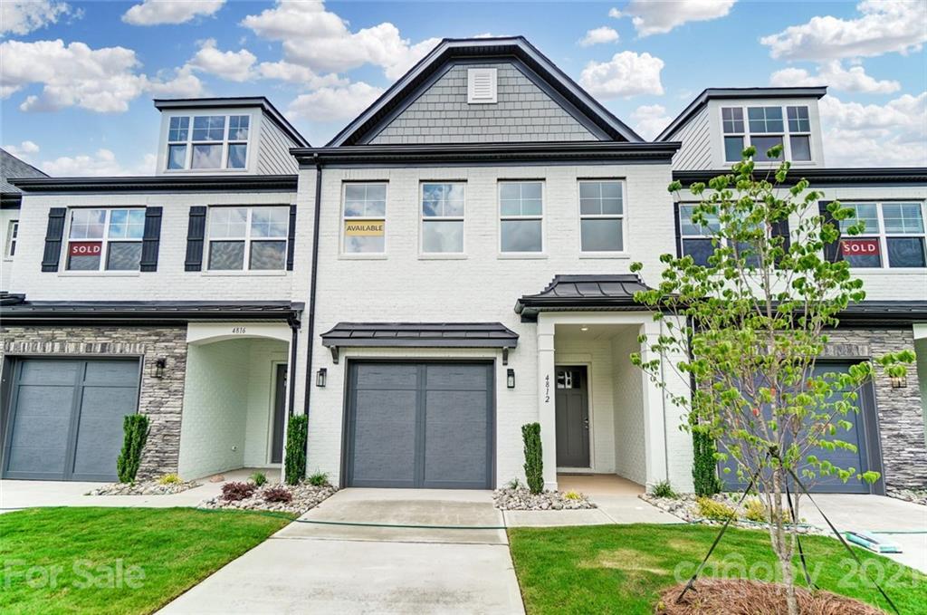 4845 Blanchard Way UNIT Lot 25 Charlotte, NC 28226