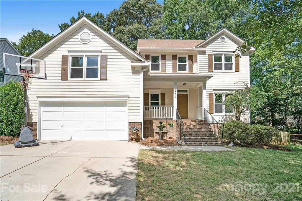 152 Southhaven Drive Mooresville, NC 28117