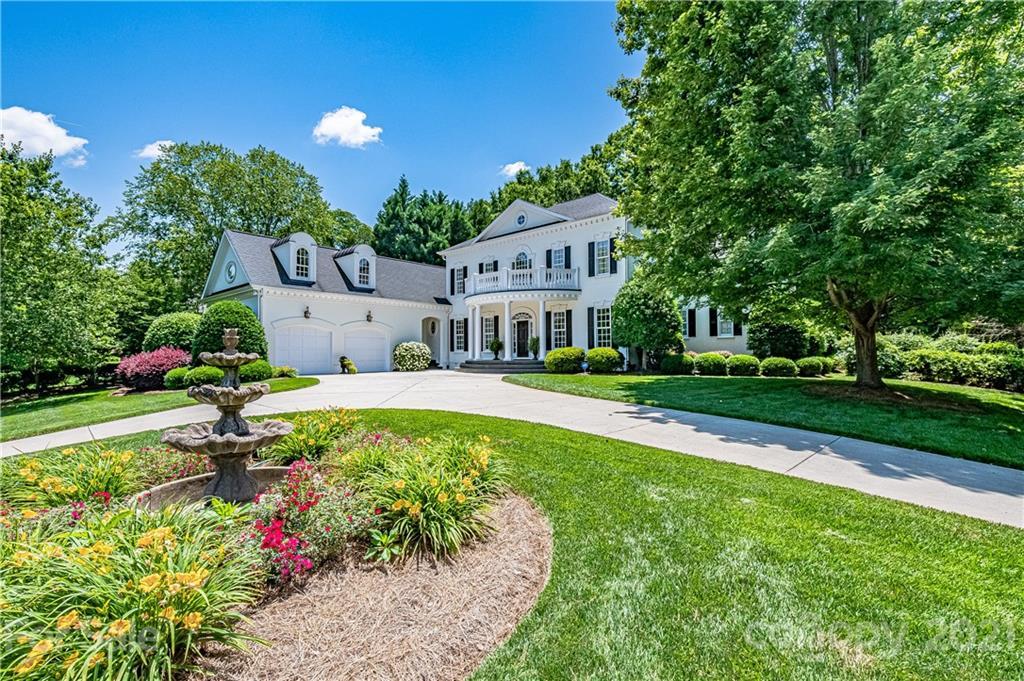 11335 McClure Manor Drive Charlotte, NC 28277