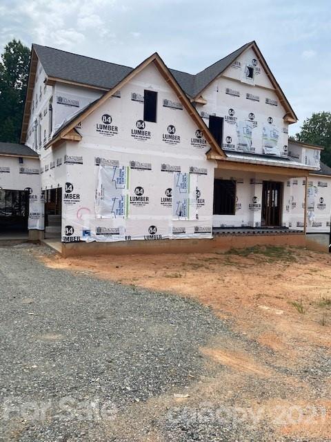 13009 White Spruce Court Huntersville, NC 28078