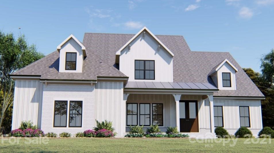 157 Streamside Estates Drive UNIT #13 Mooresville, NC 28117