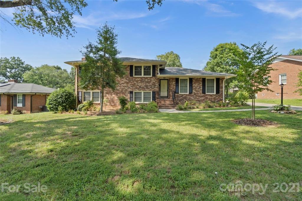 1514 Fuller Drive Gastonia, NC 28052