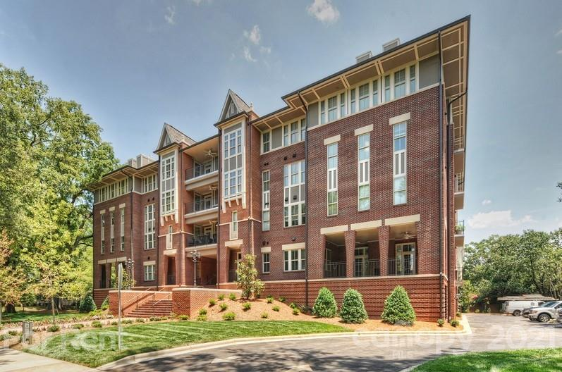 2100 Queens Road UNIT Panorama Charlotte, NC 28207