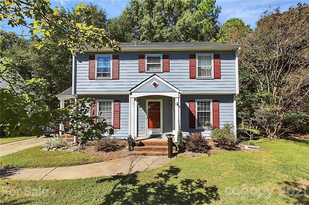 11831 Painted Tree Road Charlotte, NC 28226