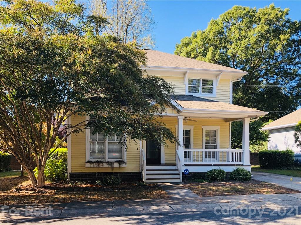 606 Olmsted Park Place Charlotte, NC 28203