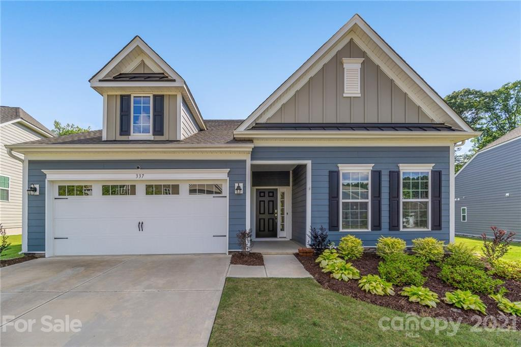 337 Picasso Trail Mount Holly, NC 28120
