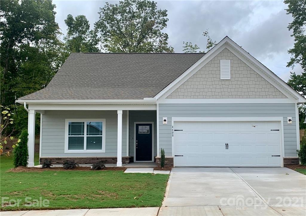 4608 Grove Manor Drive Waxhaw, NC 28173