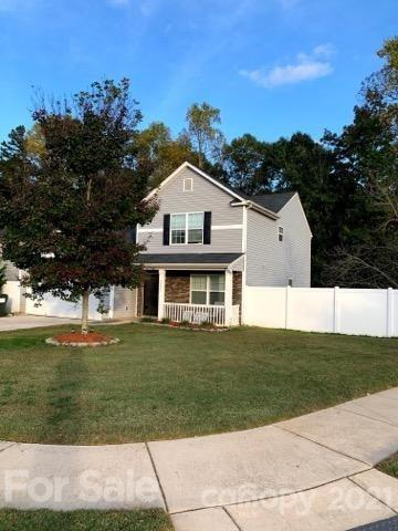 9404 Quilting Bee Lane Charlotte, NC 28216