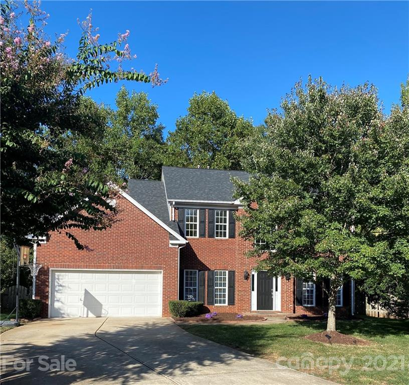 17407 Campbell Hall Court UNIT #208 Charlotte, NC 28277