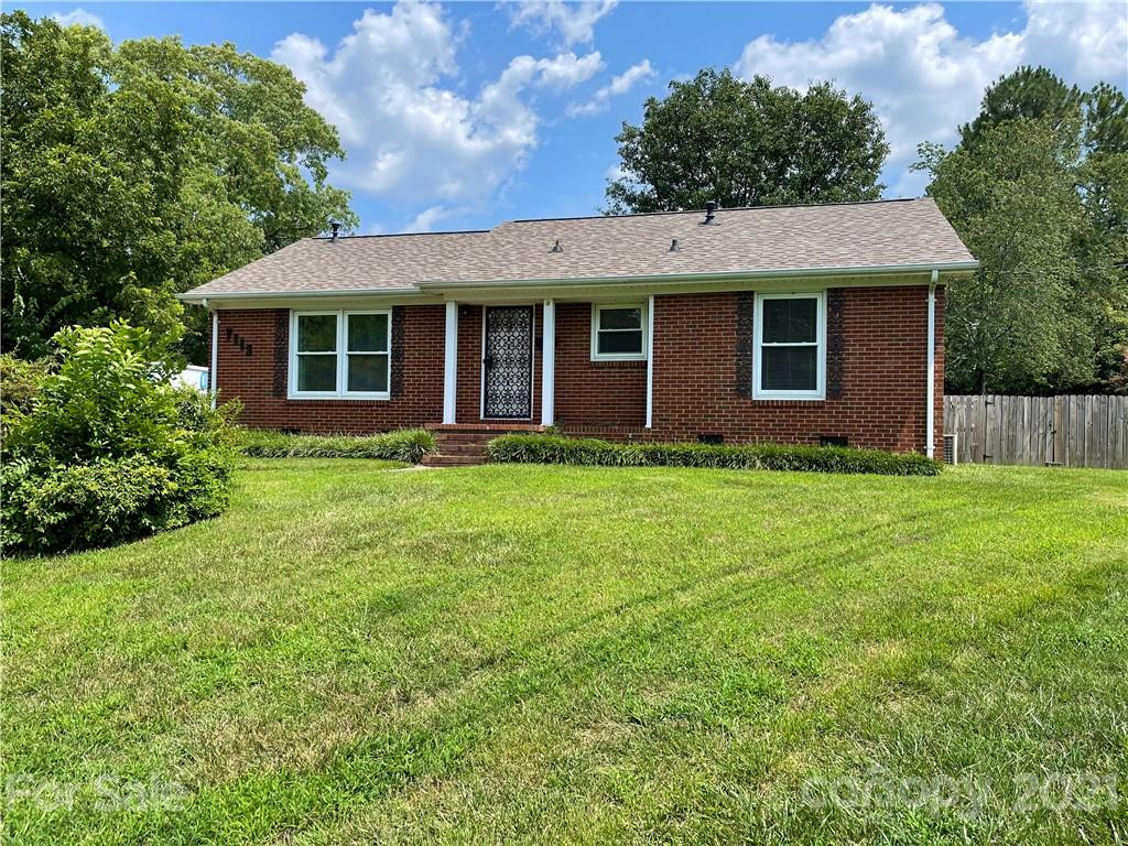 7113 Sterncrest Place Charlotte, NC 28210