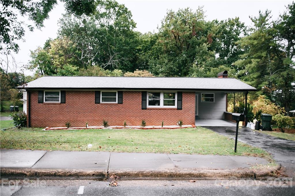 642 7th Avenue Hickory, NC 28602