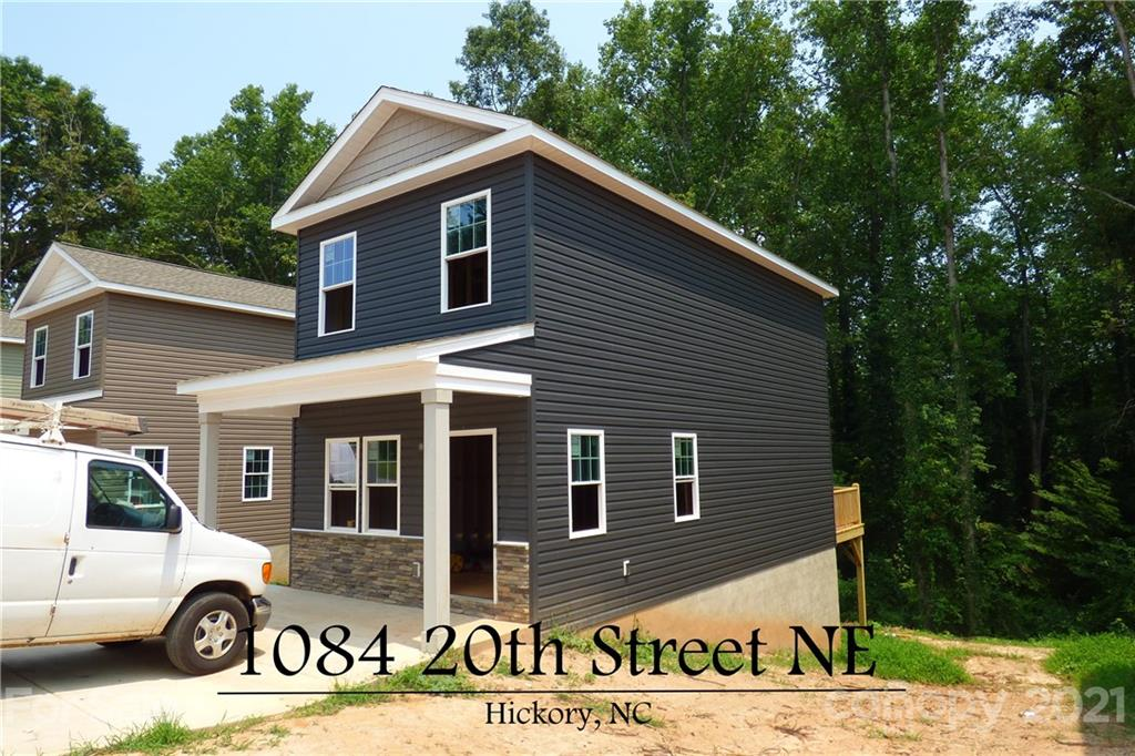 1084 20th Street Hickory, NC 28601