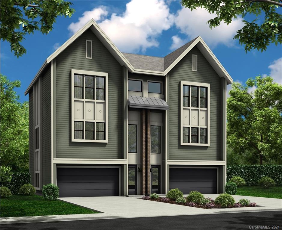 1500 Hawthorne Lane UNIT B Charlotte, NC 28205