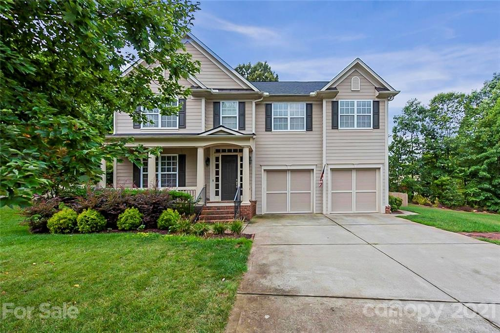 6531 Chadwell Court Indian Land, SC 29707