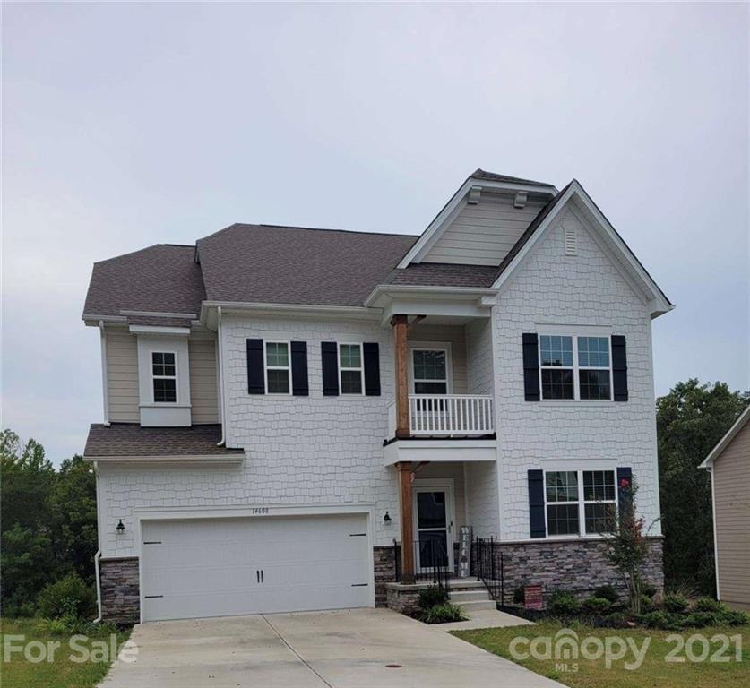 14608 Murfield Court Charlotte, NC 28278