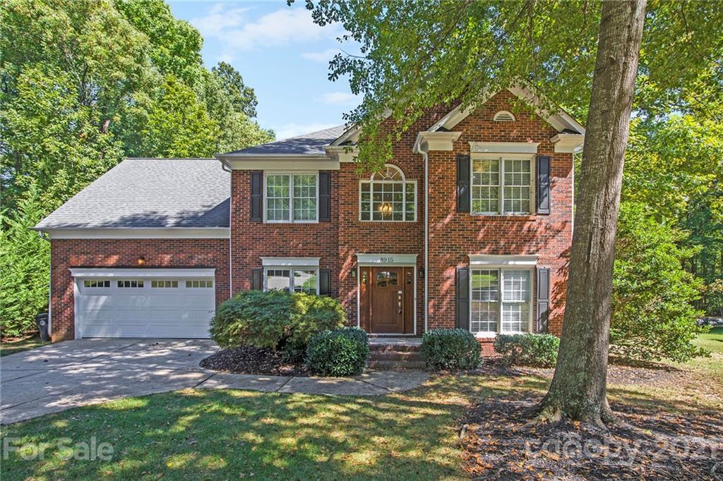 8915 Magnolia Estates Drive Cornelius, NC 28031