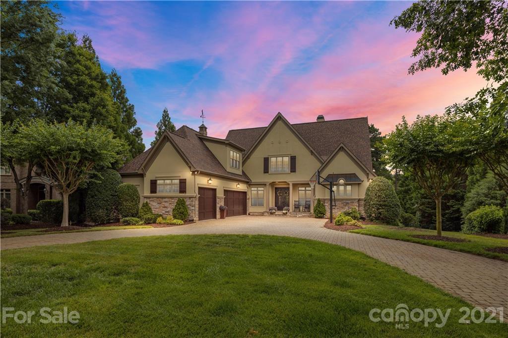 11143 McClure Manor Drive Charlotte, NC 28277