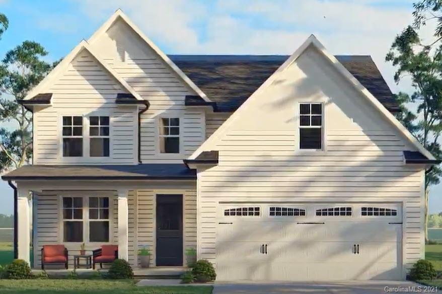 107 Collins Grove Court UNIT #1 Mooresville, NC 28115