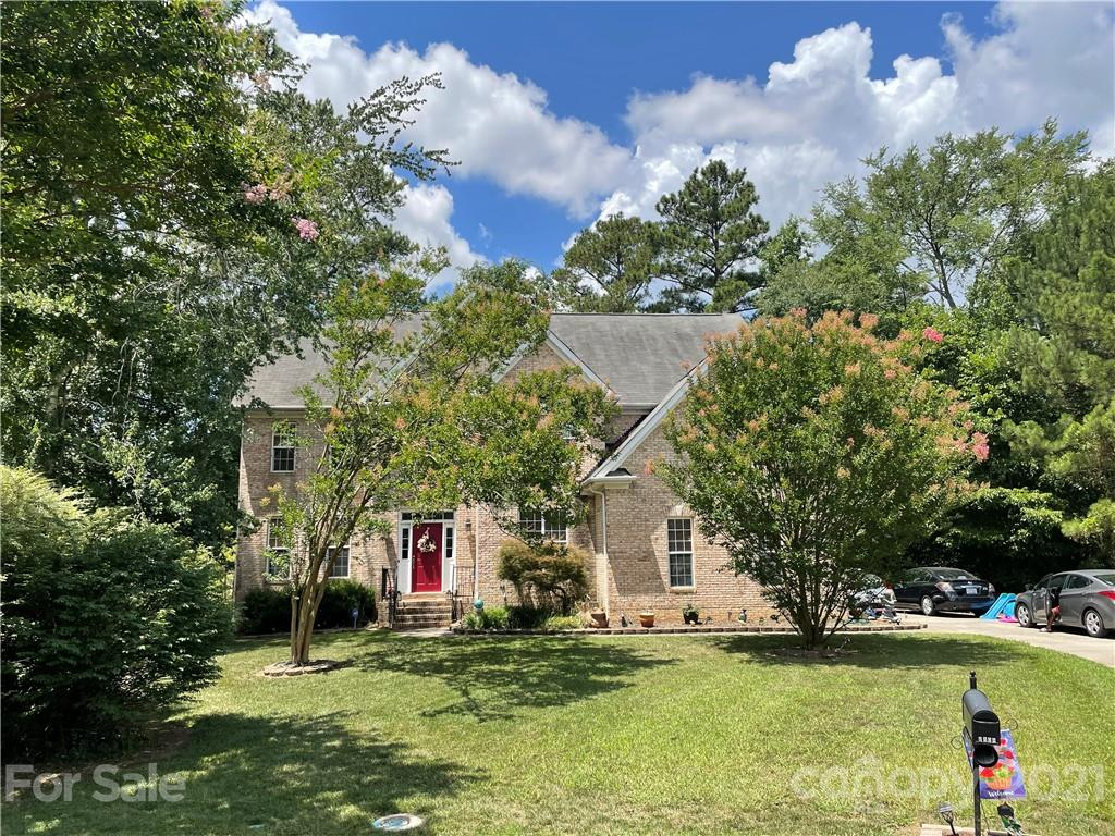 6509 Sybil Court Indian Trail, NC 28079
