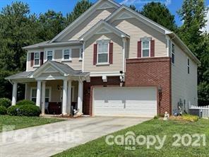 9815 Markus Drive Mint Hill, NC 28227
