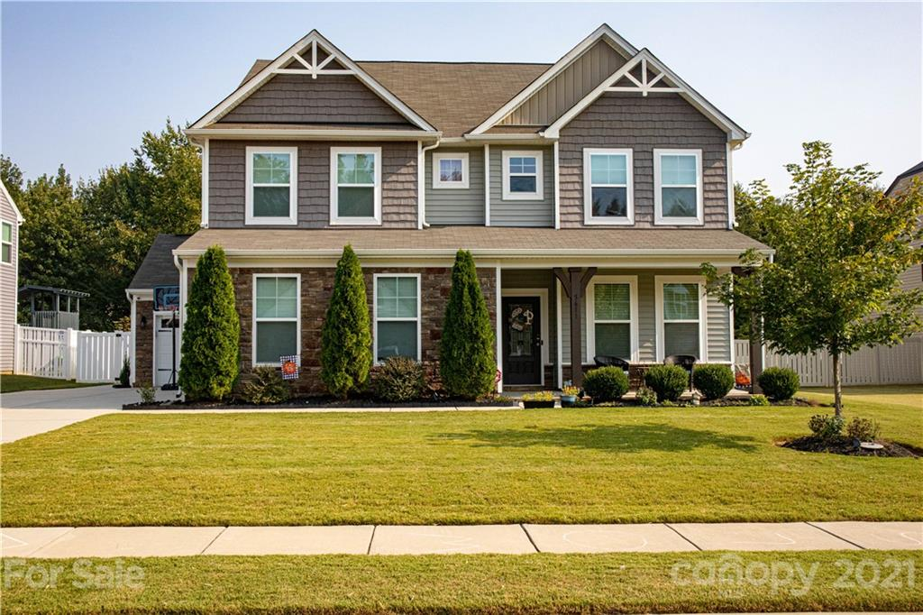 5611 Coulee Court Waxhaw, NC 28173