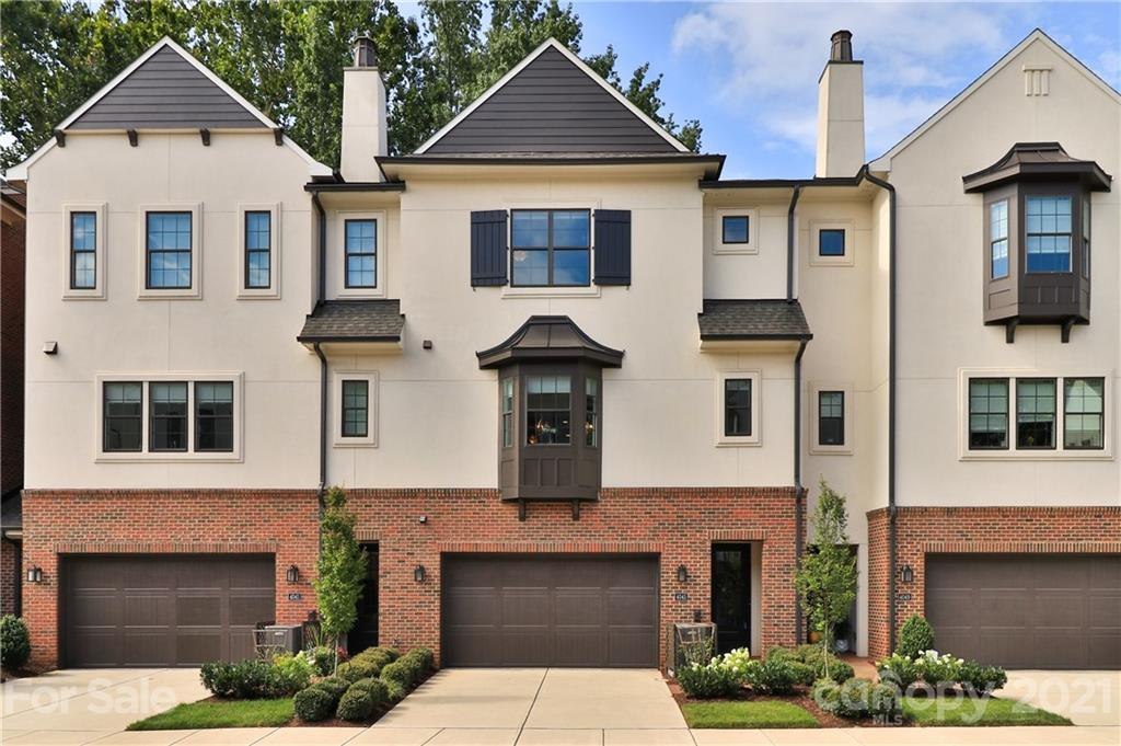4045 City Homes Place Charlotte, NC 28210