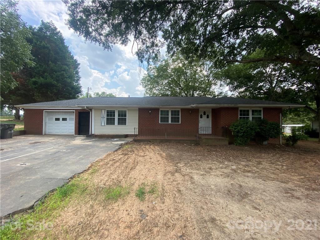 5817 Mooresville Road Kannapolis, NC 28081