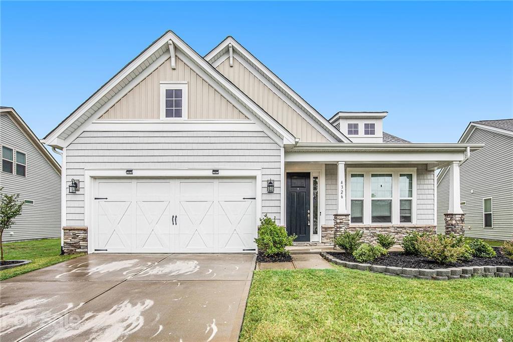 4326 Hunton Spring Lane Concord, NC 28027