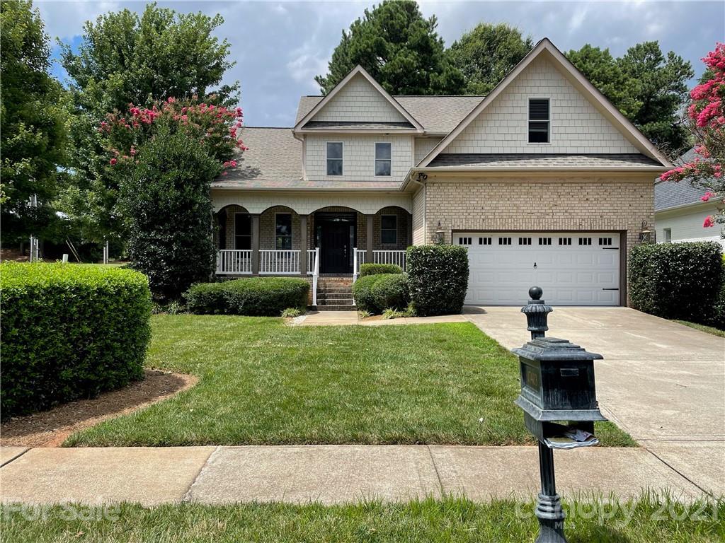 17403 Summer Place Drive Cornelius, NC 28031