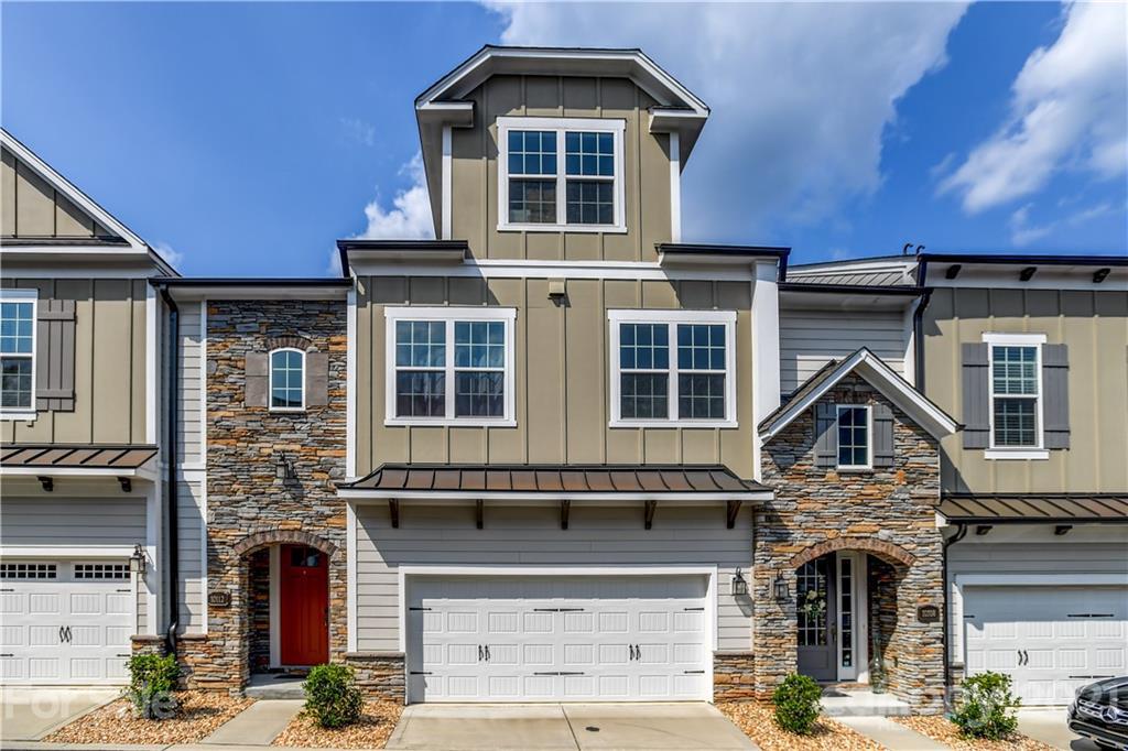 10112 Claire Vista Drive UNIT Lot 26 Charlotte, NC 28277