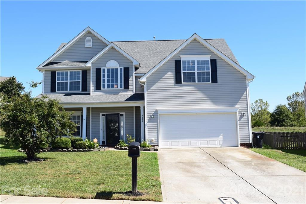 2875 Watercrest Drive Concord, NC 28027