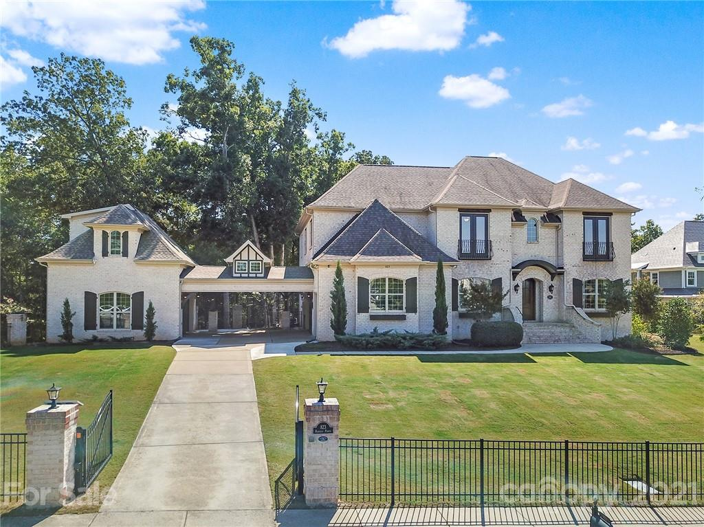 823 Harvest Pointe Drive Fort Mill, SC 29708