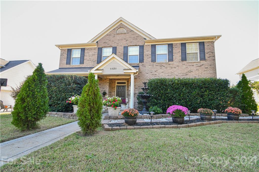 5525 Rogers Road Indian Trail, NC 28079