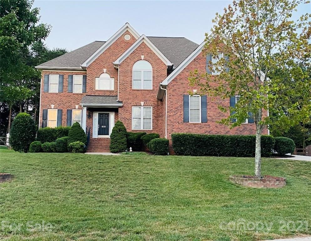 202 Weeping Spring Drive UNIT #174 Mooresville, NC 28115